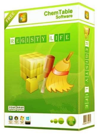 Registry Life 3.30 Portable