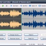 MP3 Cutter and Editor 2.8.0.353 Portable