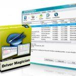 Driver Magician Lite 4.64 Portable