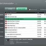 IObit Uninstaller 7.0.2.49 Portable