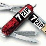7-Zip 18.05 Final Portable