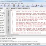 Geany 1.37.1 Portable