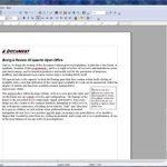 Apache OpenOffice 4.1.6 Portable