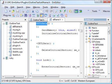 Editor VBScript Portable