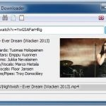 3D Youtube Downloader 1.19.1 Portable