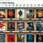 EMDB (Eric's Movie DataBase) 3.62 Portable