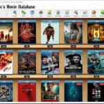 EMDB (Eric's Movie DataBase) 3.62 Portable