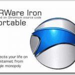 SRWare Iron 88.0.4500.0 Portable